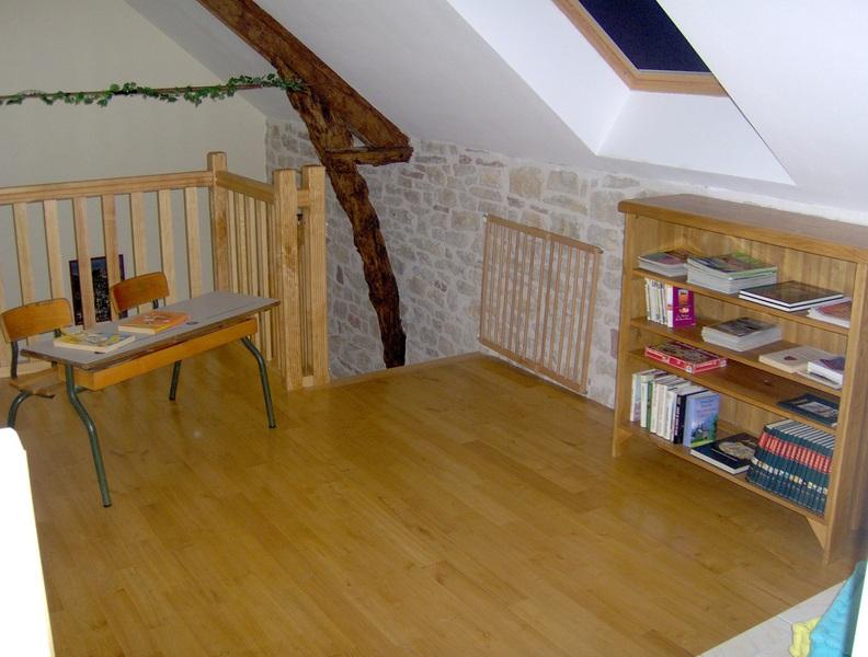 1er etage