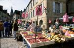 Marché de Sarlat